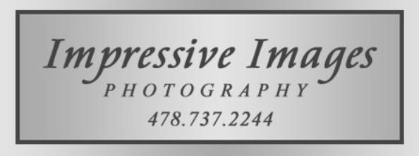 Logo Impressive Images Photography